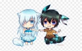 source cute anime boy and best