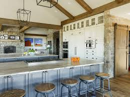 choosing a gray for your kitchen mountain contemporary by tks