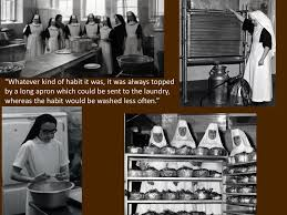 Food Services at St. Ben's: The Early History