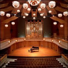 Rent Legacy Hall Or Studio Theatre