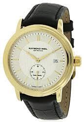 men s raymond weil watches watchtag com 51% raymond weil maestro automatic men s watch 2838 pc 65001
