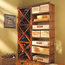 COOLING & STORAGE Wine Racks 24