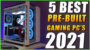 best pre built gaming pc s under 1000