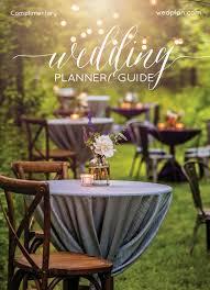 2012 Wedding Planner Guide By Wedding Planner Guide Issuu