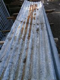 corrugated galvanised roof sheets pictures