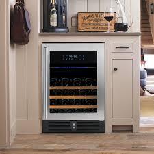 Refrigerated Wine Cabinet Furniture