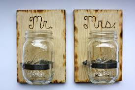 Decorating Ideas For Glass Jars Glass Decorating Ideas Jar Wedding Decor 94