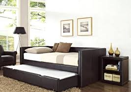 Day Beds Pottery Barn Daybed Epic Dark Wood Day Bed For Interior