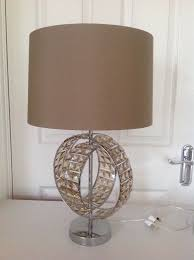 next venetian table lamp
