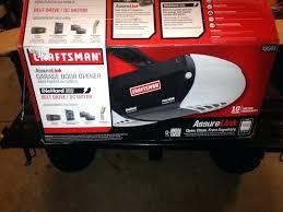 craftsman garage door opener manual model 139 the box woo app login internet connected dc belt