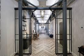 internal steel doors and screens