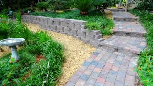Backyard Retaining Wall Designs Mesmerizing Retaining Walls Garden Walls Designs Local Landscapers