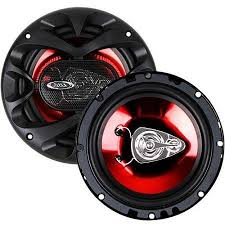 car speakers and subwoofers. boss audio ch6530 6.5\ car speakers and subwoofers