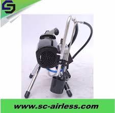 scentury 220v st495 portable spray paint machine