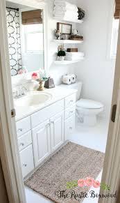 Best 25+ White bathroom decor ideas on Pinterest | Bathroom counter decor,  Guest bathroom colors and Bathroom for kids