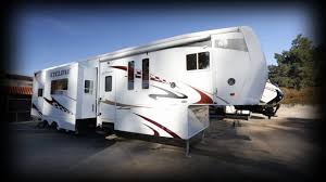 used 2009 heartland cyclone 3912 toy hauler fifth wheel at trailer hitch rv nipomo ca t5002