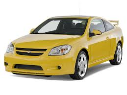 2008 Chevrolet Cobalt Reviews and Rating | Motor Trend
