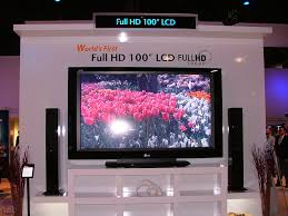 tv 100 inch. inch tv androidheadlines · 100 flat screen bewildering on modern home decoration together with ces 2007 wrap up the s