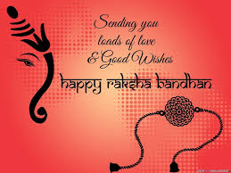 hindi essay on raksha bandhan best ideas about raksha bandhan in  incredible raksha bandhan greeting pictures sending you loads of love good wishes happy raksha bandhan
