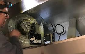 Nettoyage De Hotte Un Processus Rigoureux France Hygiène Ventilation