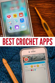 Free Crochet Patterns Apps