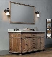 restoration hardware vanity sink reviews