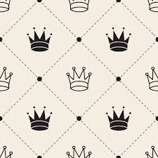 Crown Pattern
