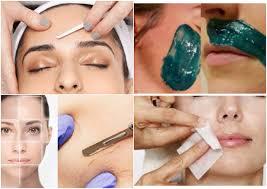 remove hair for sensitive skin