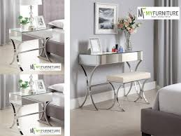 Mirror Furniture Bedroom Mirrored Dressers For Sale