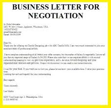 how to negotiate an offer letter salary negotiation email sample counter offer letter visualbrains info