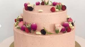 Bride Demands Refund For Ugliest Cake Ever Baker Blasts Her