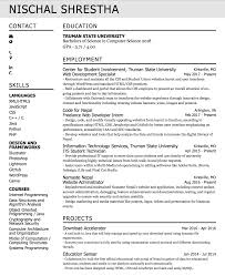 100 Internship Applied No Luck Please Roast My Resume Resumes