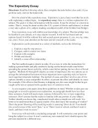 cover letter examples of expository essay examples of expository cover letter sample expository essay example topic resume examples topicexamples of expository essay extra medium size