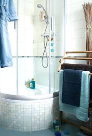 small corner tub shower combo corner tub shower combo small corner tub shower combo soaking tub