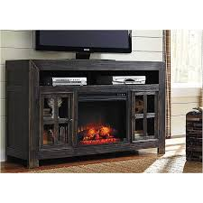 W732 38 Ashley Furniture Lg Tv Stand With Fireplace Option