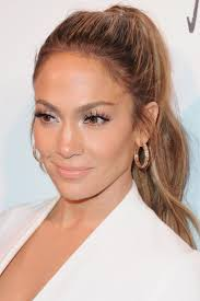 Jennifer Lopez New Hair Style 20 new chic ways to rock a ponytail jennifer lopez hairstyle 4570 by stevesalt.us