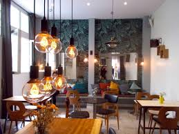 cafe lighting and living. 5 Pailles Paris Kate Robinson Coffee France Sprudge Cafe Lighting And Living