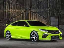 new car 2016 malaysia2016 Honda Civic Concept NYIAS  Photos  Carlistmy