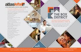 Brochure Samples Apartment Brochure Samples