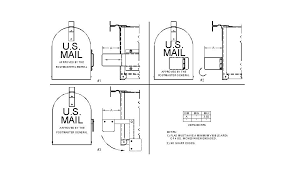 metal mailbox flag. Detailed Drawing Of A ALTERNATIVE FLAG DESIGNS. Metal Mailbox Flag