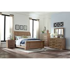 King Bedroom Sets Jeromes Ing Home Retreat Queen Sleigh Bed By ...
