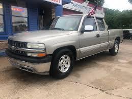 2000 Chevrolet Silverado 1500, Airport Auto Sales - Used Cars for ...