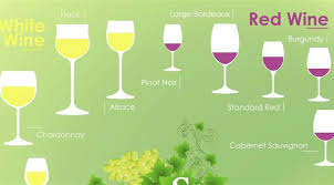 addthis 17 diffe types of wine glass