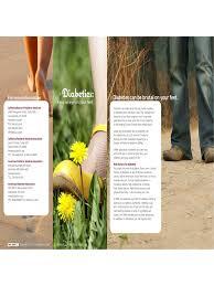 Brochures Templates Free Download Diabetes Brochure Template 5 Free Templates In Pdf Word Excel