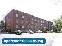 2 Bedrooms $875 To $920. Northway Apartments