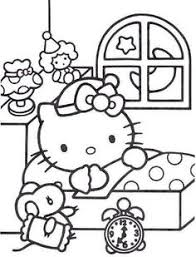 Hello kitty coloring pages for kids. 100 Hello Kitty Coloring Pages Ideas Hello Kitty Colouring Pages Hello Kitty Coloring Kitty Coloring