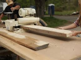 Stripping Dining Room Table How To Build A Reclaimed Wood Dining Table How Tos Diy