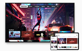 Apple's all-new Apple TV app with channels support now available for  download - MSPoweruser