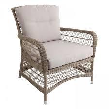 outdoor arm chair. Hampton Outdoor Armchair Stone With Ecru Arm Chair R