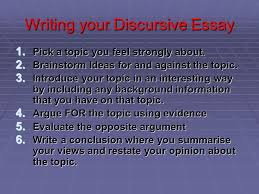 s discursive writing aim to persuade convince the reader that writing your discursive essay 1 pick a topic you feel strongly about